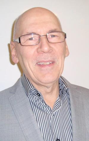 Sven-Åke Tina